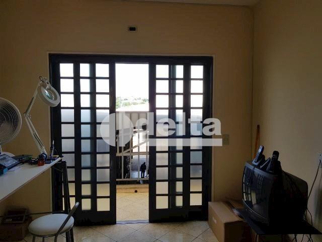 Galpão/depósito/armazém para alugar em Daniel fonseca, Uberlândia cod:571406 - Foto 14