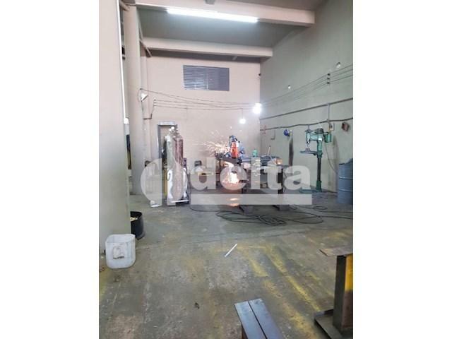 Galpão/depósito/armazém para alugar em Daniel fonseca, Uberlândia cod:571406 - Foto 17