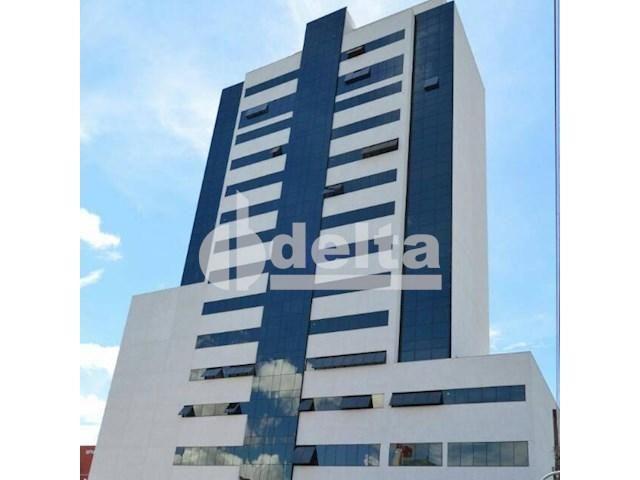 Escritório para alugar em Tibery, Uberlândia cod:590167