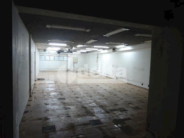Galpão/depósito/armazém para alugar em Nossa senhora aparecida, Uberlândia cod:561586 - Foto 8