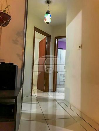Casa de condomínio à venda com 3 dormitórios em Campo pequeno, Colombo cod:153356 - Foto 4