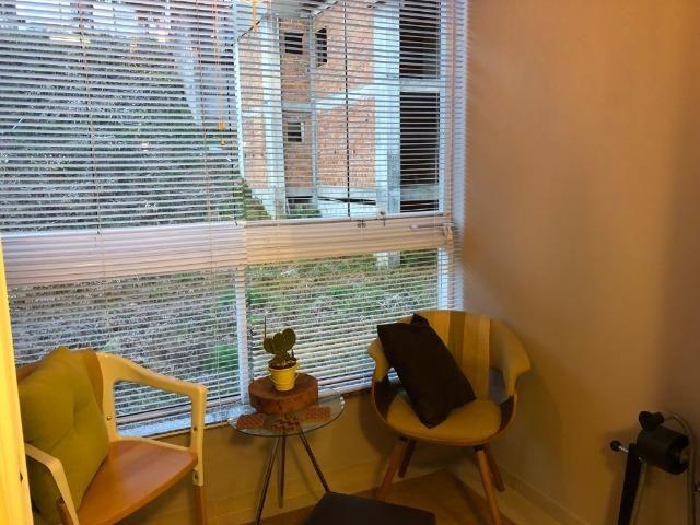 Excelente Apartamento no Cinquentenário - 2 dormitórios(1Suíte) - Foto 8