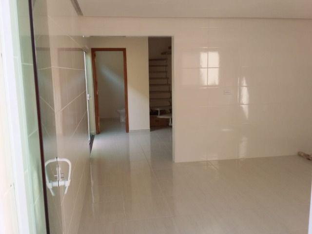 Sobrado a venda no Residencial Villa Amato, Sorocaba, 3 dormitórios sendo 1 suíte - Foto 12
