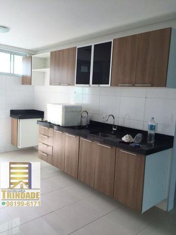 Leone do vane,Apartamento Na Ponta do farol ,Vista Mar ,4 Suites ,Moveis Projetado - Foto 2