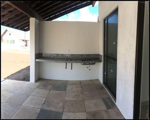 GN- Casa duplex na praia do Cupe, 4 quartos, piscina privativa, varanda gourmet - Foto 3