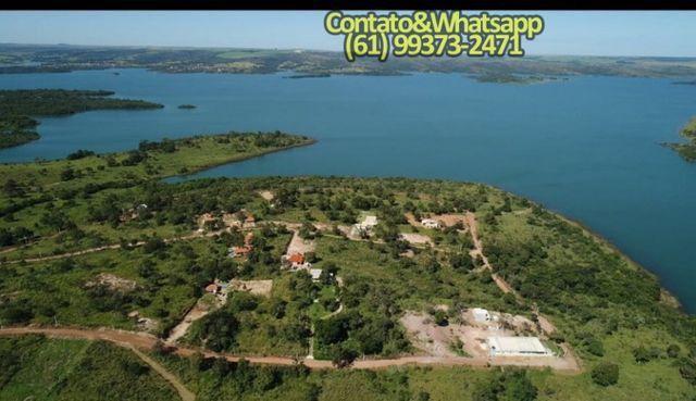 Lago Corumba IV Paraíso das Águas - Foto 6