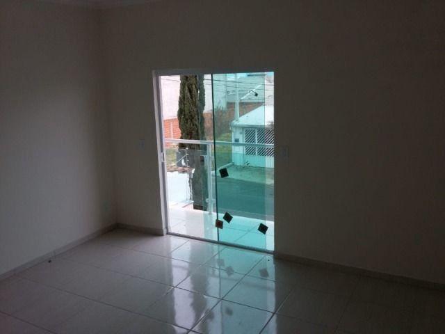 Sobrado a venda no Residencial Villa Amato, Sorocaba, 3 dormitórios sendo 1 suíte - Foto 15