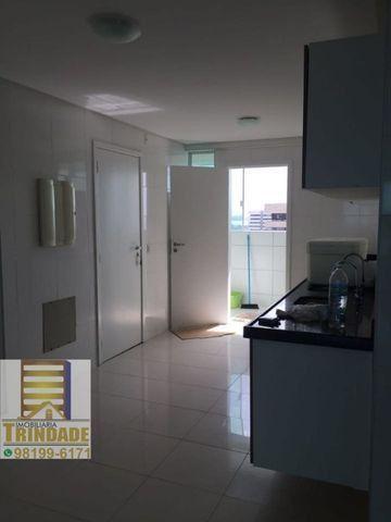Leone do vane,Apartamento Na Ponta do farol ,Vista Mar ,4 Suites ,Moveis Projetado - Foto 3