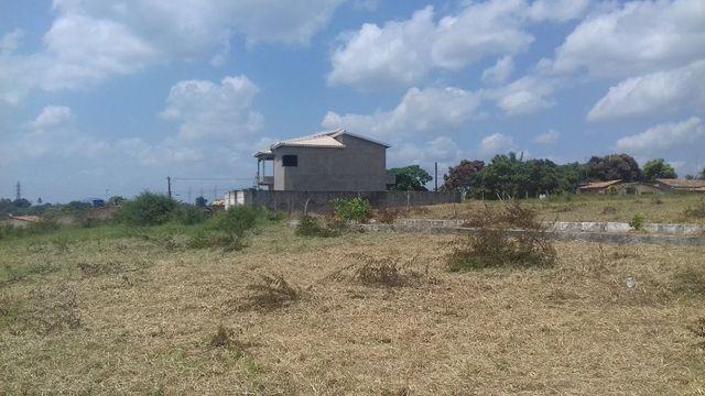 Sapeaçu Ville, Loteamento escriturado, 350 m², frente Rodoviária Sapeaçu, infraestrutura - Foto 19