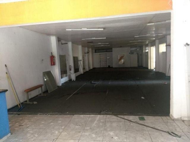 Salão comercial para locação no Centro de Mogi das Cruzes 374 m² - Foto 5