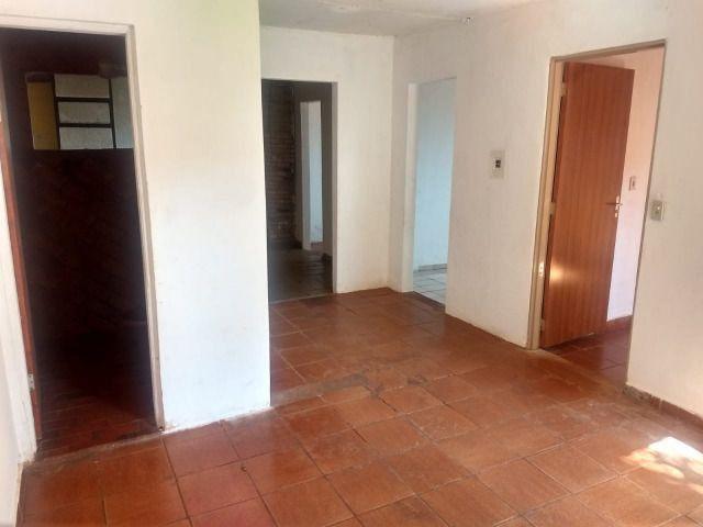 3 quartos, josé abrão, casa de esquina próximo a sinpol - vendo ou alugo - Foto 5