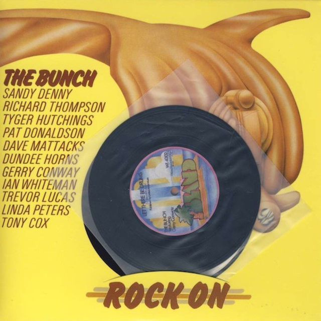 The Bunch - Rock On - Foto 2