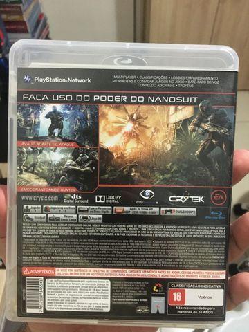 Crysis 3 - PS3 - Foto 2