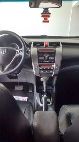 Honda City Ex 2013 1.5 aut - Foto 15