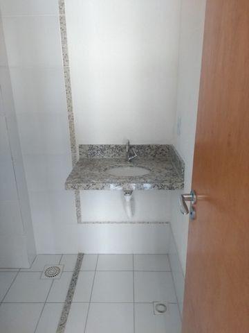 Vende-se apto com 3/4 2 Vgs Todo No Porcelanato -Lazer Cmpleto - Foto 12
