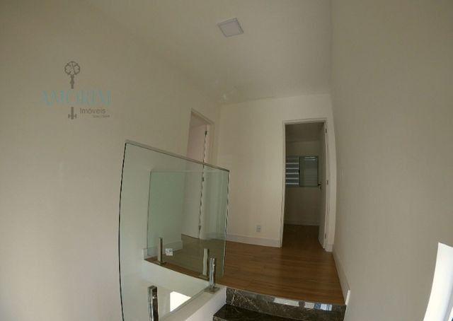 Casa com 2 dormitórios, residencial e comercial, no Portal dos Ipês, Cajamar - Foto 14