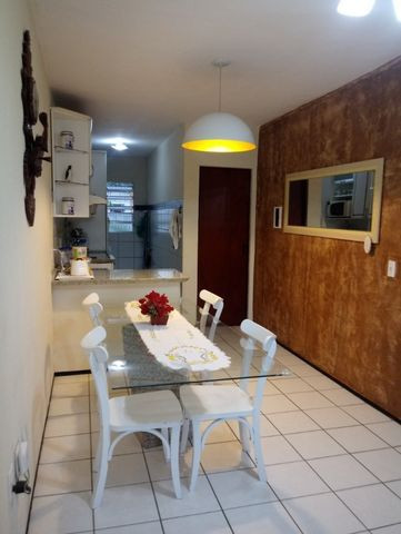 Casa Condomínio no Passaré 3 Quartos - Foto 13