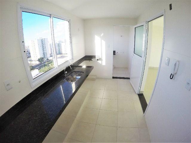 Apartamento Novo com Fino Acabamento 3/4 Suíte Varanda Gourmet - Ao lado da UFU - Foto 17