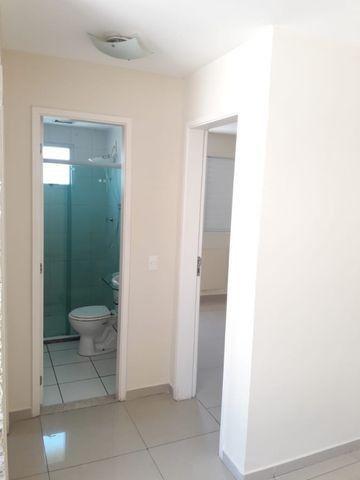 Apartamento c/ 2 quartos aceita financiamento bancário - Foto 6
