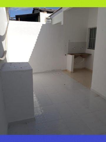 Px Inpa Casa Nova 3qts Pronta Pra Morar Em Jardim Petrópolis bcqbl khygm - Foto 12