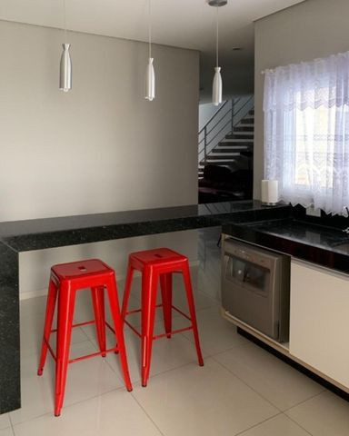 Casa a venda no Condomínio Golden Park Residence II, Sorocaba, 3 dormitórios sendo 1 suíte - Foto 5