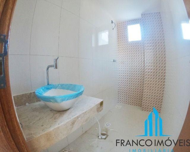 03 quartos com uma Vista Sensacional para o Mar na Prainha de Muquiçaba - Foto 15