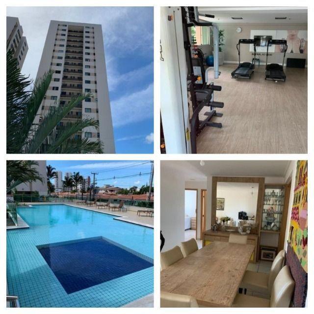 Apartamento Residencial Parque Cidade Jardim Lagoa Nova