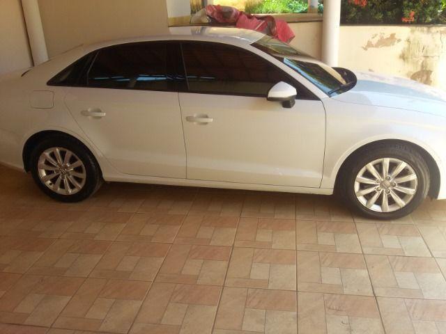 Audi TSFI 2015