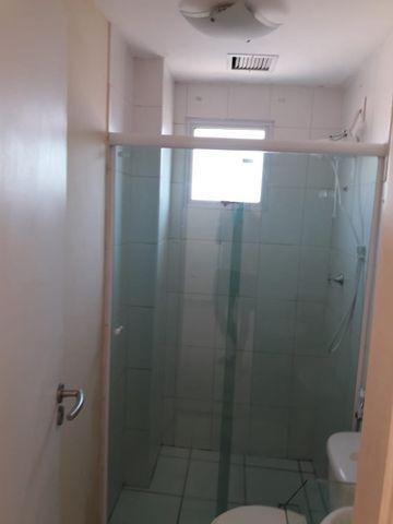Apartamento c/ 2 quartos aceita financiamento bancário - Foto 2