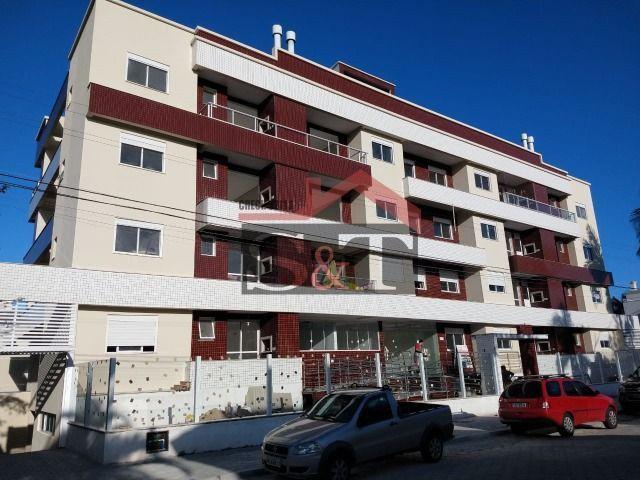 /. Apartamento de 02 dormitórios, sendo 01 suíte, escriturado, nas Canasvieiras! - Foto 4