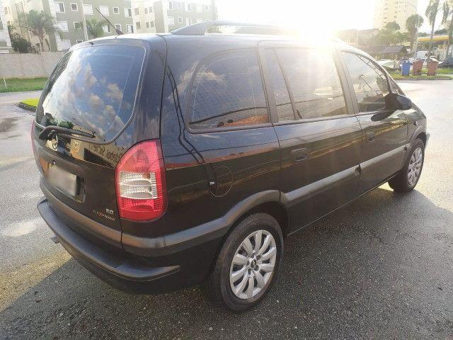 Chevrolet Zafira 2.0 - Expression Aut - Completo - Foto 4