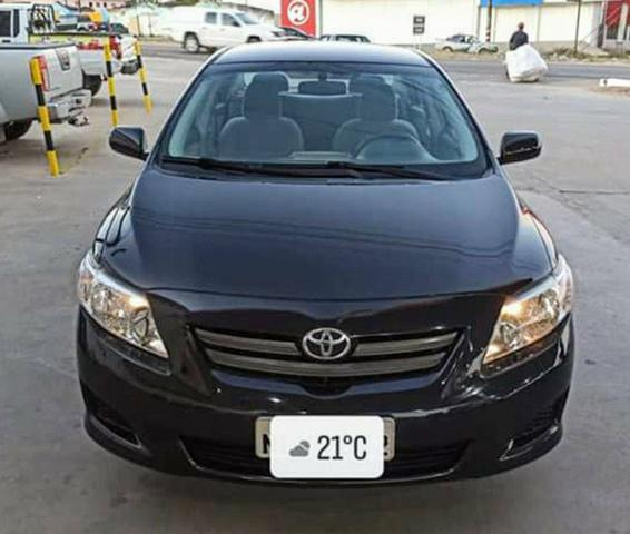 Corolla xli 1.8 2009 - Foto 2