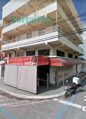 Loja comercial para alugar com 0 dormitórios em Barcelona, Serra cod:101