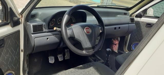 Fiat uno 2006 motor fire - Foto 4