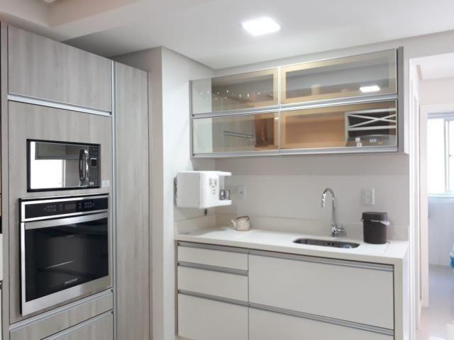 Apartamento à venda com 3 dormitórios em Balneário, Florianópolis cod:1360 - Foto 8