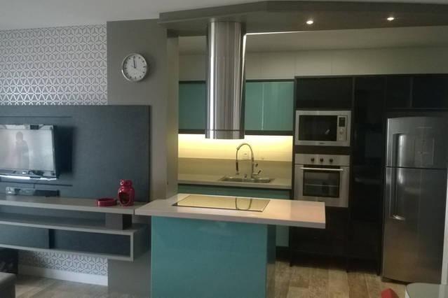 Apartamento à venda com 2 dormitórios em Balneário, Florianópolis cod:1361 - Foto 11