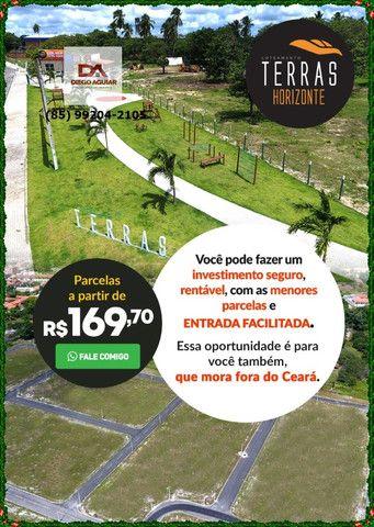 Lotes Terras Horizonte #$%¨&*( - Foto 14