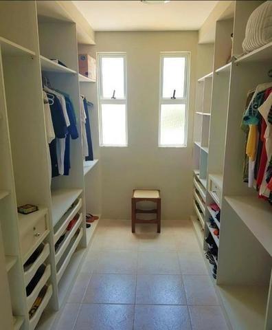Cond. Porto Busca Vida Casa Duplex 4/4 com suite Porteira Fechada R$ 3.200.000,00 - Foto 3