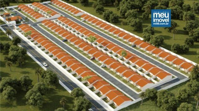 34 Maria Isabel 2 - Casas com 2 quartos 64m2 na região do Araçagi! - Foto 8