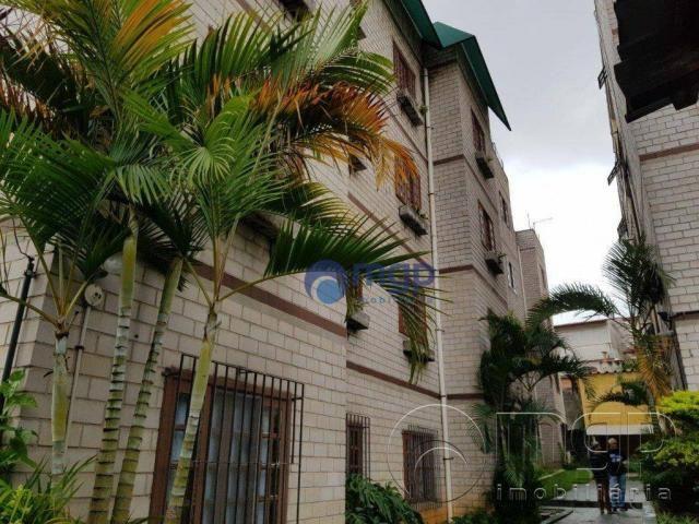 Apartamento Residencial para locação, Centro, Guarulhos - . - Foto 3