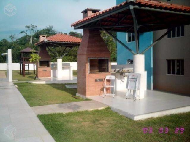 //Alugo apto com 3 quartos/ Varanda/ Campos Sales - Foto 4