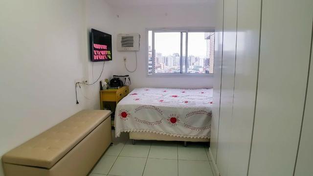 2 quartos com suíte no Parque das Castanheiras, vista privilegiada - Foto 3