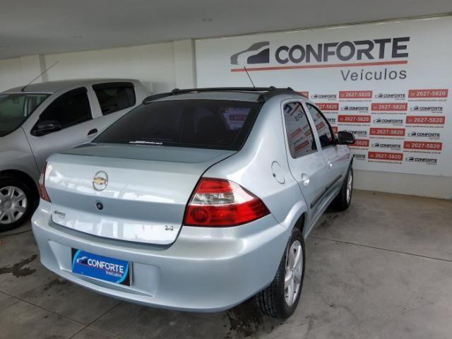 Chevrolet prisma 2011 1.4 mpfi lt 8v flex 4p manual - Foto 6