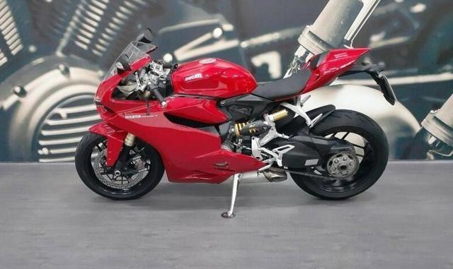 Ducati 1199 panigale 2015 vermelho - Foto 2
