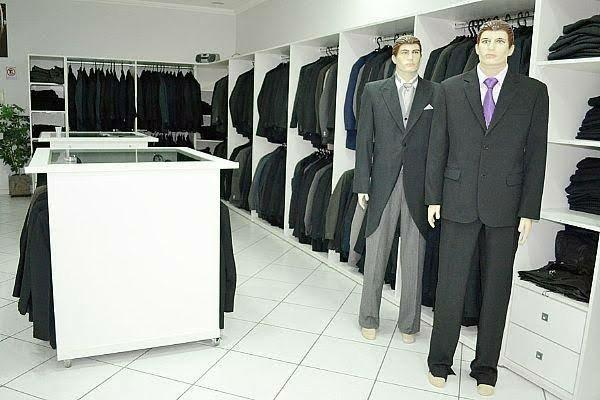 Vendo loja completa locação de ternos Anápolis