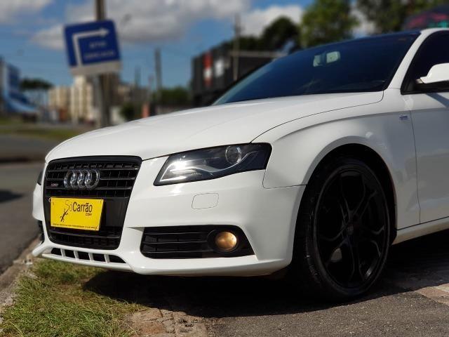 Audi A4 2.0T 180hp - Foto 14