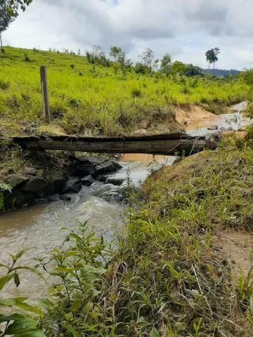 Venda fazenda 20 alqueires localizada 5 km da vila Paulo fonteles