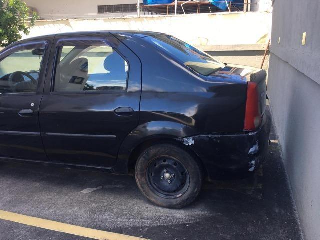 Renault Logan Batido - Foto 3