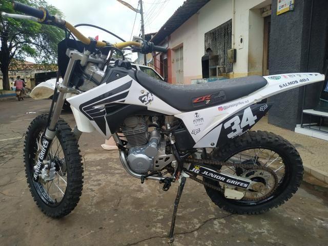 Crf 230 16/17