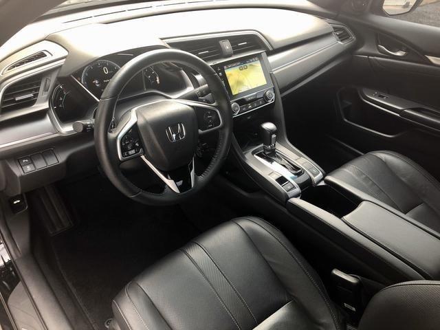 Honda Civic 2018 exl 2.0 Flex Automático - Foto 5